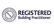 REGISTERED - Building Practitioner