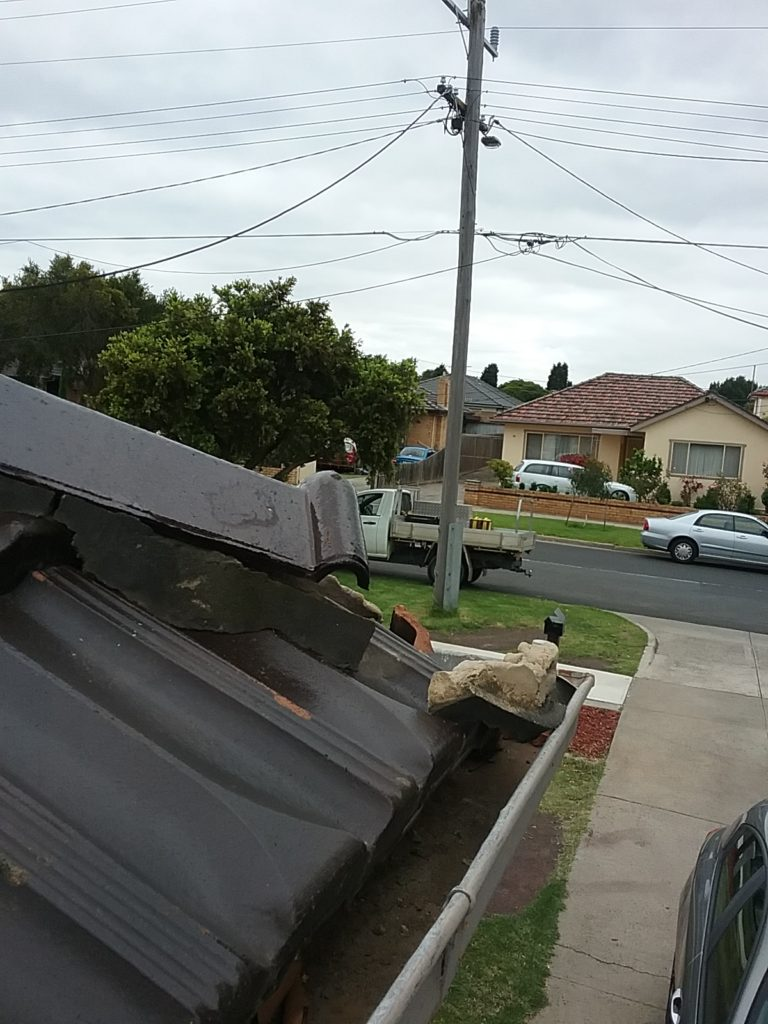 roof inspections Melbourne